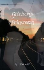 Göteborgs Prinsessan by KakanMG