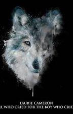 Cry Wolf (boyxboy/mpreg) by Grace_ShadowWolf