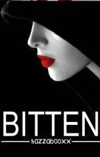 Bitten | Harry Styles [Book 1] by hazzabooxx