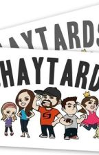 Life Behind the Camera (Shaytards Fanfic) by supersg