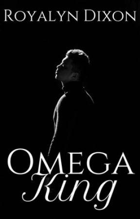 Omega King {MxMxM} by RoyalynDixon