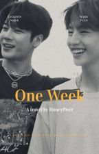 One Week (1) ♤ [MARKSON] by Sojiminho