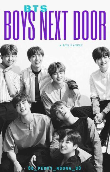 BTS Boys Next Door (BTS Fanfic/Smut) ✓ - 0o_pervy_noona_o0 - Wattpad
