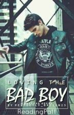 Loving the bad boy by ReadingPatt
