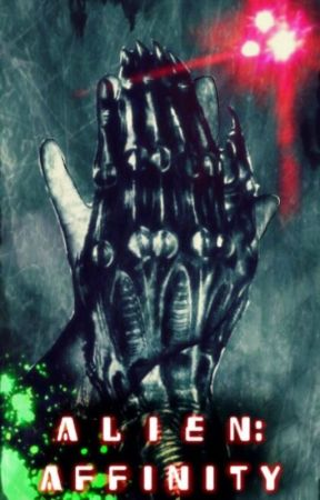 Alien: Affinity by Xenomorph-Valian