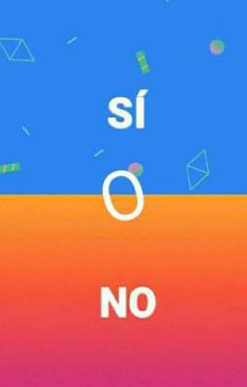 Sí o No (preguntas)