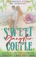 Sweet Gangster Couple by nurshafi