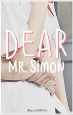 Dear, Mr Simon by yourkidlee