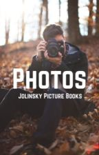 PHOTOS||JOLINSKY {PICTURE BOOK} by -songbird