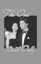 The One And Only (Sungjoy Ver.) ✔️ by VelvetWinter