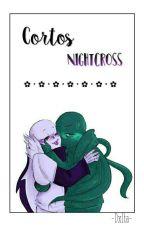 ⟪Cortos;NightCross⟫ by -Dxlta-
