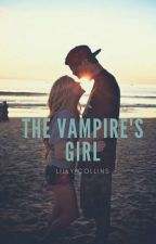 The Vampire's Girl by lillycollins2000