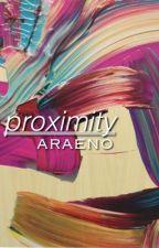 proximity ➢ klance by araeno