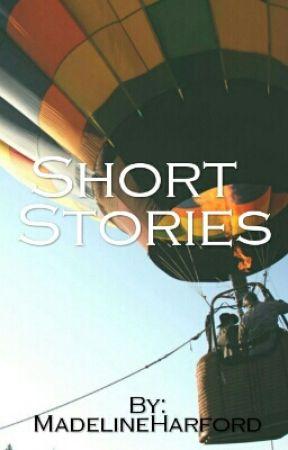 Short Stories by MadelineHarford