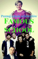 Famous School by _Badgirls_22