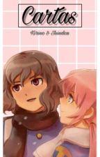 Cartas [Kirino Y Shindou] by girlwithdiamonds