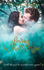 Loving What's Mine.. by Haerahknight