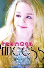 Teenage Princess by JennyLHX