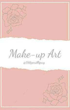 Make-Up Art|L.S by thegeekygoddesss