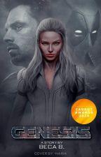 GÉNESIS | Marvel Universe by darkereed