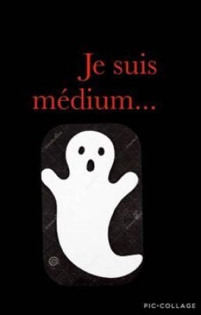 Je suis Médium... by Fleufi