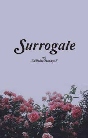 Surrogate ~ N.M. by XxDaddyMaloleyxX