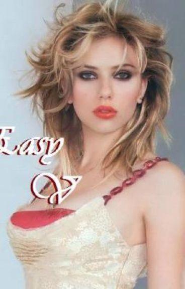 Easy V ( The Scarlets ) *ON HIATUS*