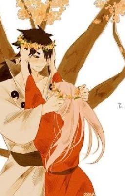 Đọc truyện (Naruto Fanfic) (Truyện ngắn) (IndraSaku) Mộng tình