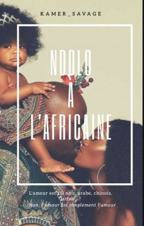 Ndolo à l'Africaine by kamer_savage