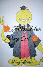 🍁 Art Book d'Un Mage Cool 🍁 by FangAlperosa