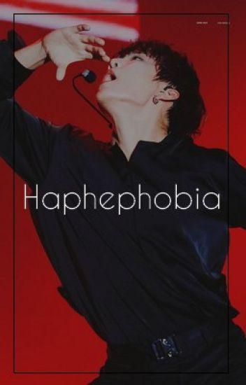 [ENDED][워너원] P.WooJin ↠ Haphephobia |Wattys2018|