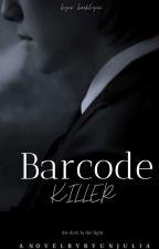 Barcode Killer    B.BH  by byun16julia