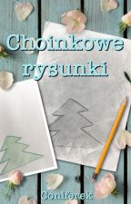 Choinkowe rysunki by Coniferek