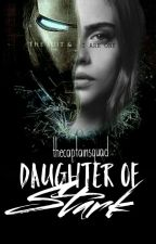 Daughter Of  Stark   Peter Parker by bengskrbyk