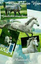 Muna-mein Wunsch , die Geschichte eines Pferdes by FreeWolfblood