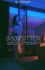 babysitter - JB by badwaygrier