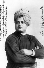 Dream Meeting with Swami Vivekanada by LoverOfEverything