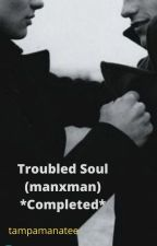 Troubled Soul (manxman) by tampamanatee