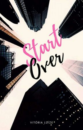 Start Over by ViiLuize