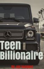 Teen Billionaire by Jay_Vazquez