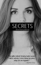 Secrets / Holland Roden by anonimowydawca