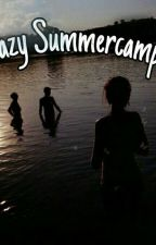 Crazy Summercamp by x_XFayX_x