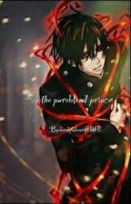 Vampire knight the pureblood prince by darkenvy2017
