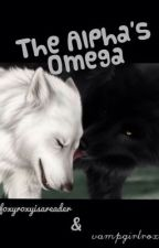 The Alpha's Omega by lauraelatte
