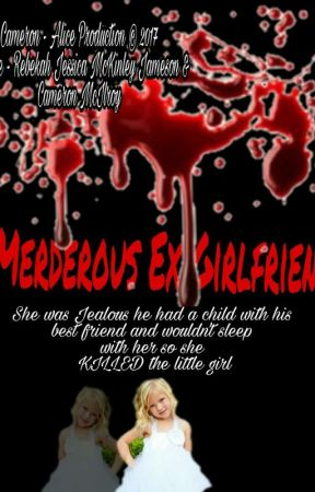 Merdorous Ex Girlfriend by wholockiangirlalice