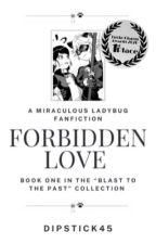 Forbidden Love | ✔️ marichat au by DipStick45