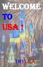 Je vous embarque à Orlando ? by Gothycka