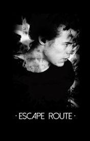 Escape Route (Decode Sequel) by AllTimeNutella