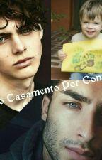 Nosso Casamento Por Contrato (Romance Gay)   by Lyh_Malfoy