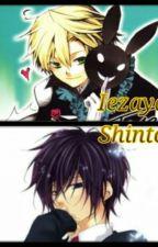 Iezaya Shinto(Naruto fan-fiction) by bloodyhood7